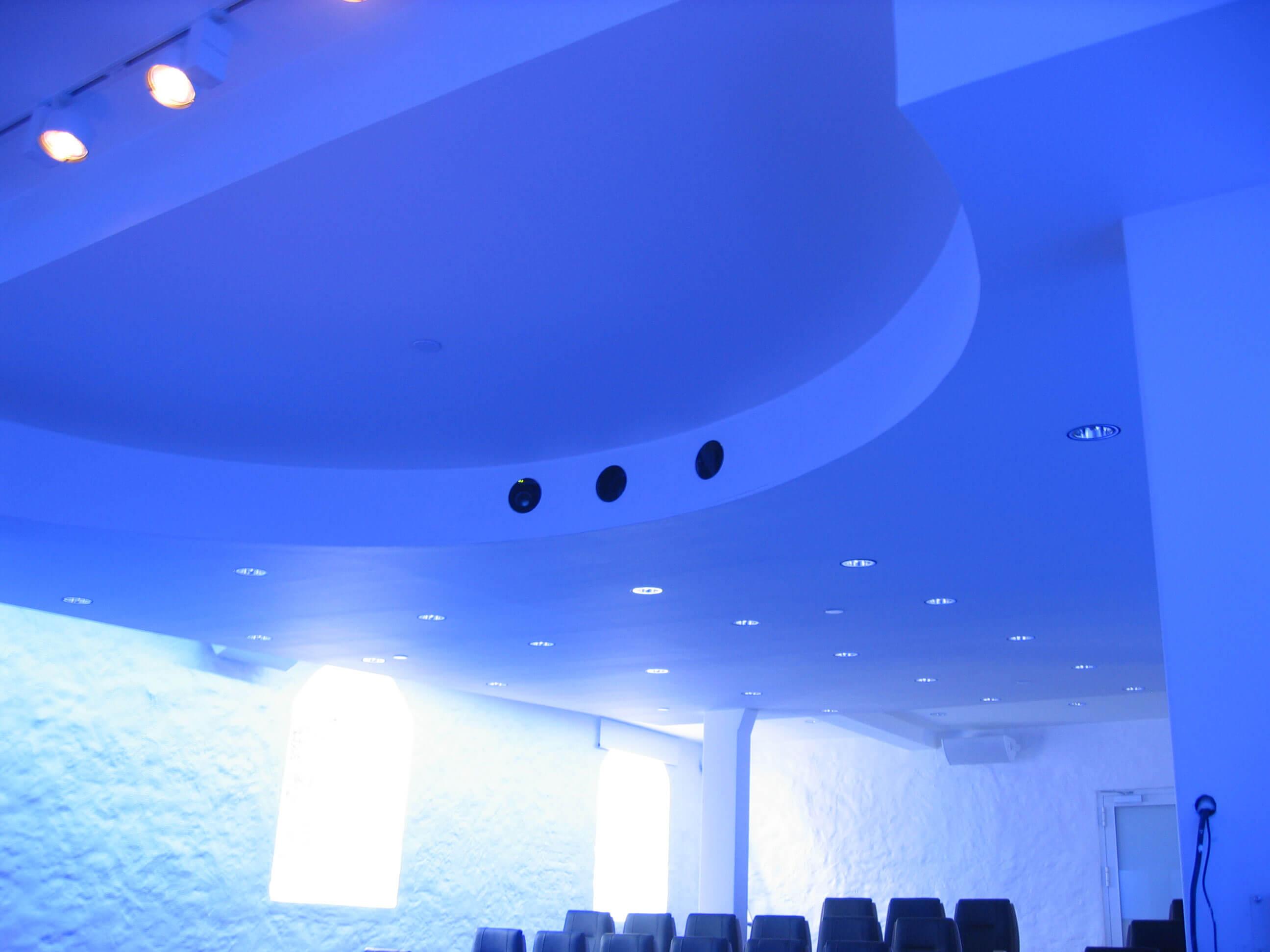 Auditorium Lade Gård